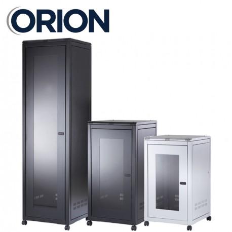 9u 600x800 Floor Standing Data Comms Rack Cabinet Fs9 6 8 Black Or Grey