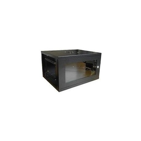 6u 450mm deep EL wall mount rack cabinet CAB-W6U-EL450