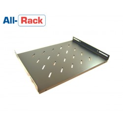 Fixed shelf for 1000mm deep Allrack cabinets SHELF6501000