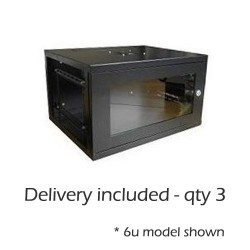 3x CAB-W12U-EL450 with delivery included