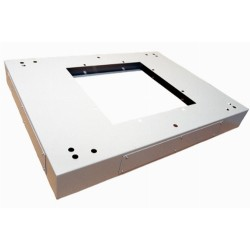 Orion 600x600 cabinet plinth for FS1, VS1 or SR1 PTH-6-6