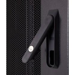 Replacement mesh door for 18u-24u Orion rack