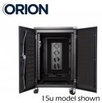 Orion Tranquilo Rack