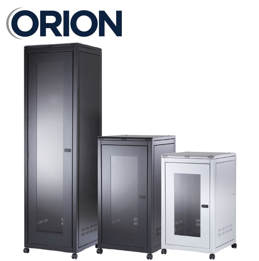 30u 600x800 floor standing network data comms rack cabinet FS30-6-8